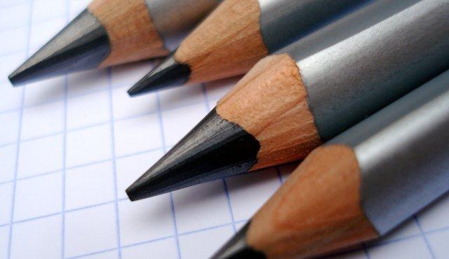 LAMY plus pencils
