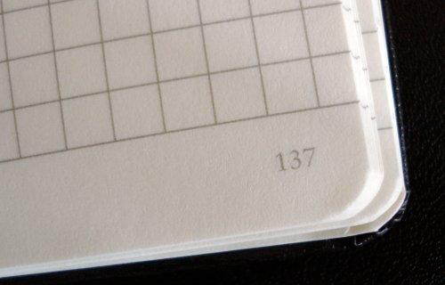 Leuchtturm 1917 notebooks