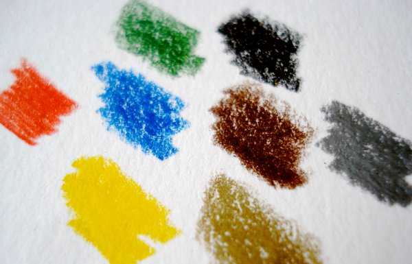 Lyra Colorstripe pencils