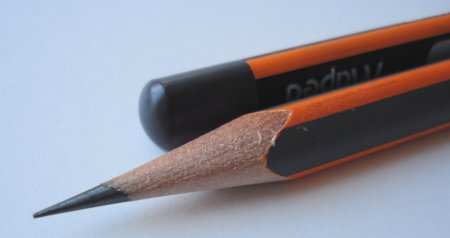 Maped Black'Peps pencil