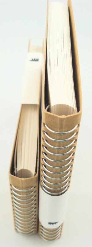 Midori Notebooks