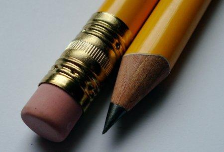 Musgrave Choo-Choo pencil