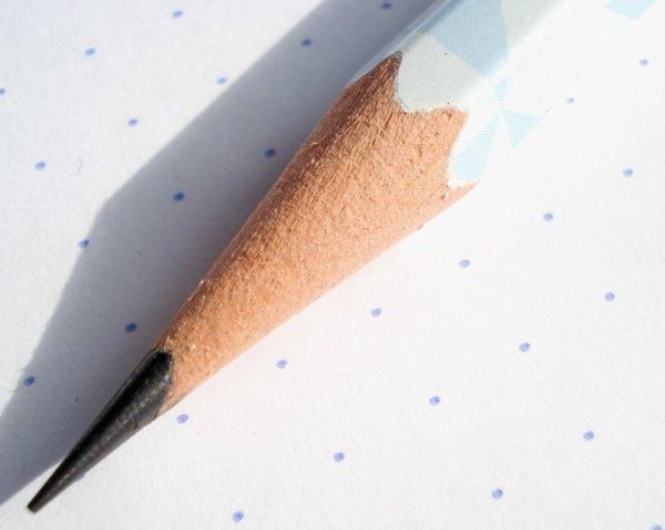 Mitsubishi NanoDia pencil