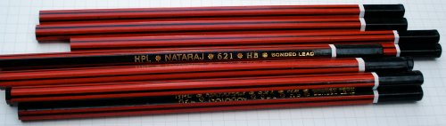 Nataraj 621 Writing Pencils