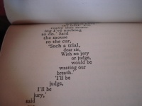 Nightjar Books found paper notebook