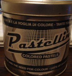 Pastellini Colour Pencils