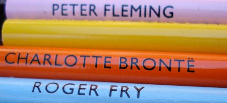 Penguin Pencils