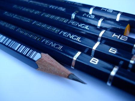 Pentel Mark Sheet Pencil
