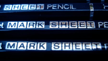 Pentel Mark Sheet Pencil