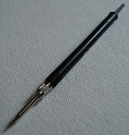 Porsche Design pencil