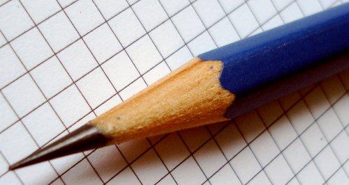 Faber-Castell Presto 1210 pencil