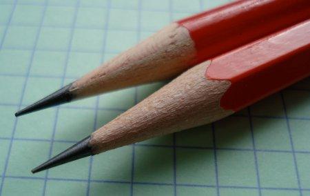 Staedtler's oldest brands - the Atlas and Minerva pencils