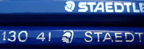 Staedtler Norica pencils