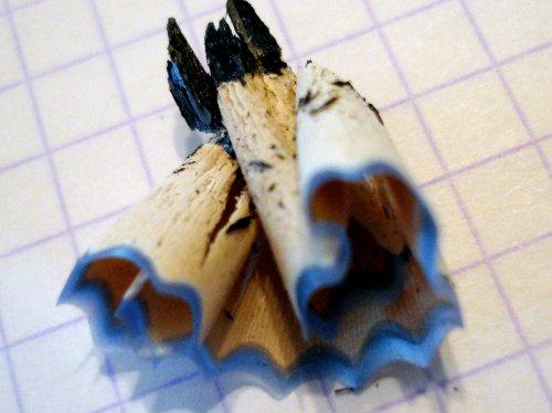Staedtler WOPEX pencil