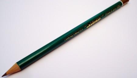Hardtmuth Steno 550 pencil