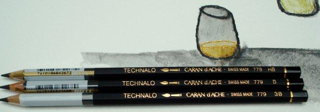Caran d'Ache Technalo 779