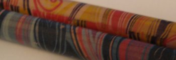 Timberlines Pencil Collection