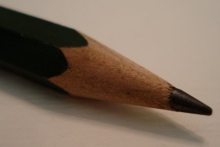 Tombow 2010 pencil