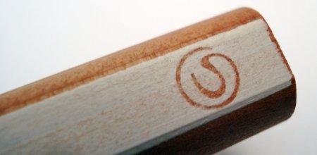 Tsu Ku Shi pencil