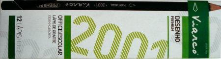 Viarco Desenho Premium 2001 pencil