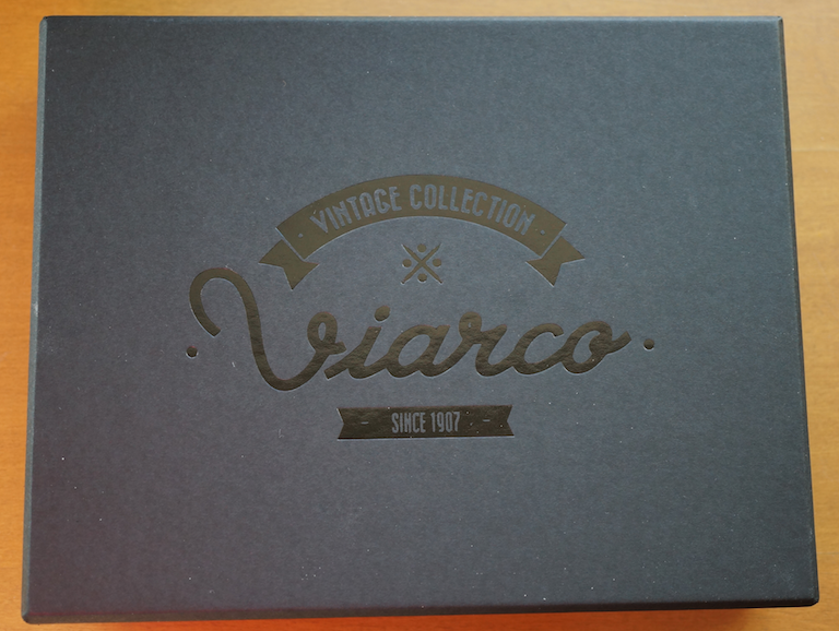 Viarco Vintage Collection