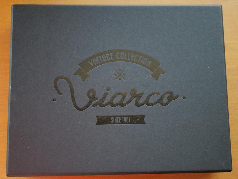 Viarco Vintage Collection