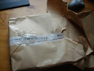 Whitelines Package
