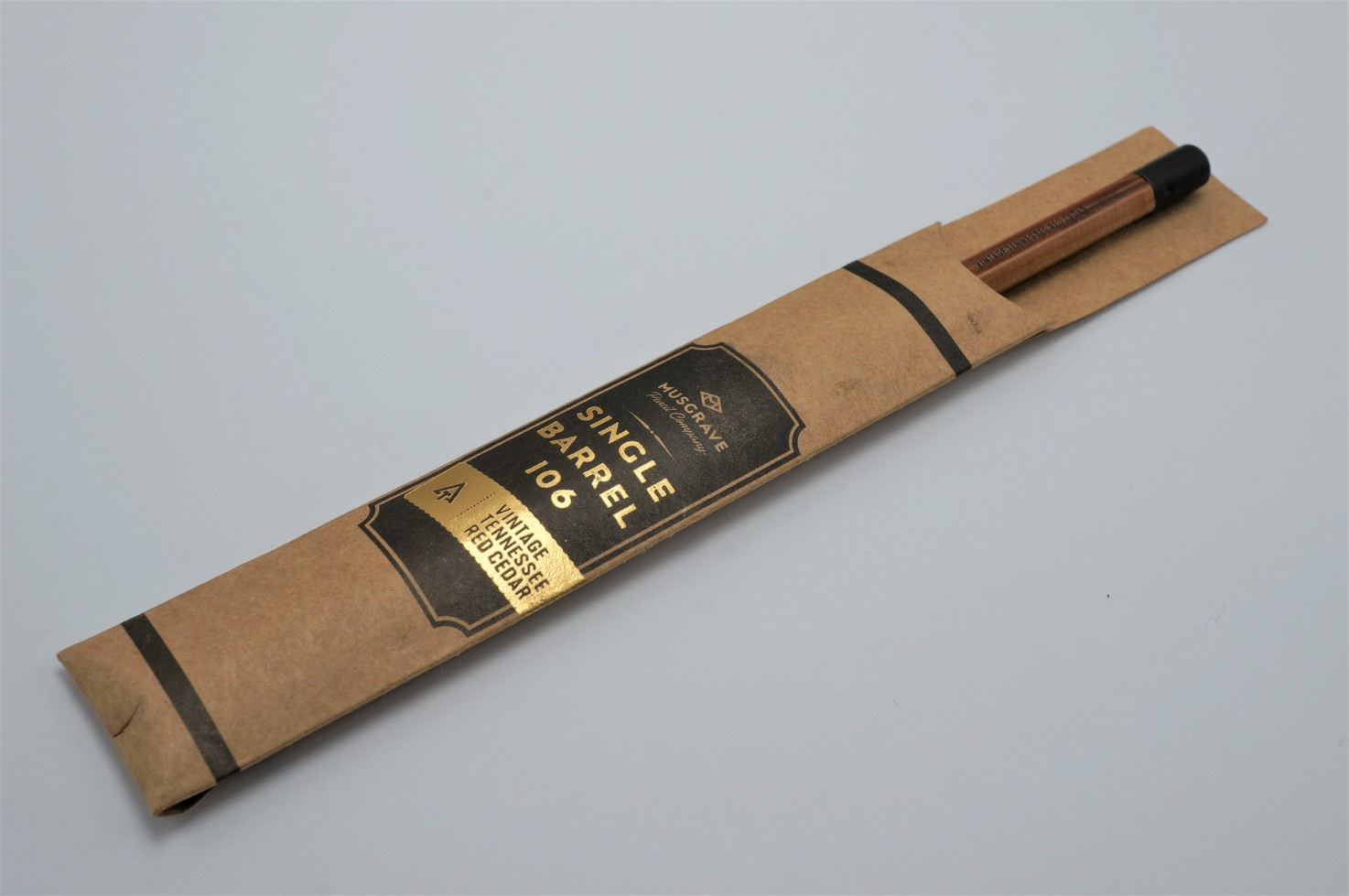 Musgrave Single Barrel 106 pencil