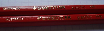 Staedtler pacific pencil