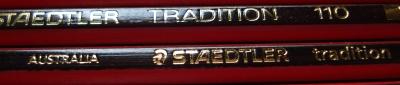 Staedtler tradition 110 pencil